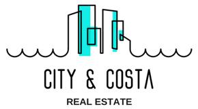 CITY & COSTA logo