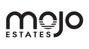 MOJO ESTATES logo