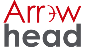ARROW HEAD logo