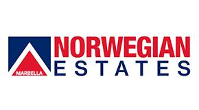NORWEGIAN ESTATES logo