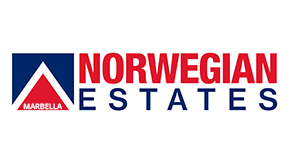 NORWEGIAN ESTATES logo
