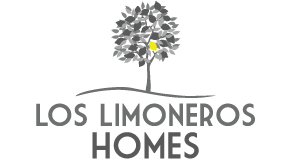 LOS LIMONEROS HOMES logo