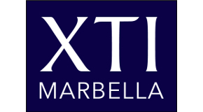XTI REAL ESTATE logo