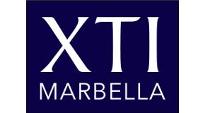 XTI REAL ESTATE logo