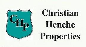 CHRISTIAN HENCHE PROPERTIES logo
