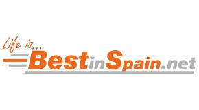 BESTINSPAIN.NET logo