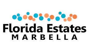 FLORIDA ESTATES MARBELLA logo