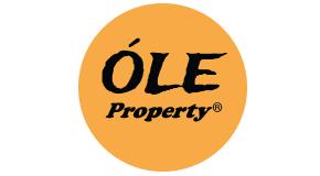 OLE PROPERTY logo