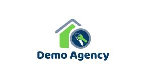 DEMO AGENCY logo