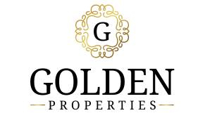 GOLDEN PROPERTIES logo