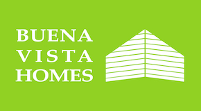 BUENAVISTA HOMES logo