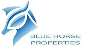 Bluehorse properties logo