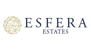 ESFERA ESTATES logo