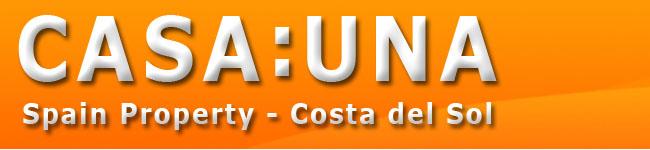 CASA UNA logo