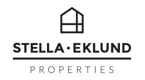 STELLA EKLUND PROPERTIES logo