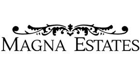 MAGNA ESTATES logo