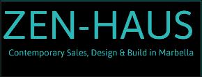 ZEN-HAUS MARBELLA logo