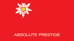 ABSOLUTE PRESTIGE logo
