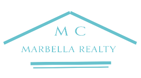 MC MARBELLA REALTY logo
