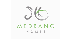 MEDRANO HOMES logo