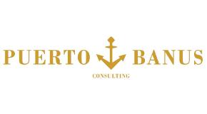 PUERTO BANUS INTERNATIONAL CONSULTING, SL logo