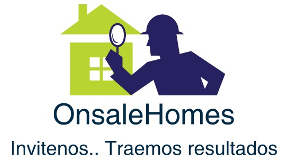 ONSALEHOMES logo