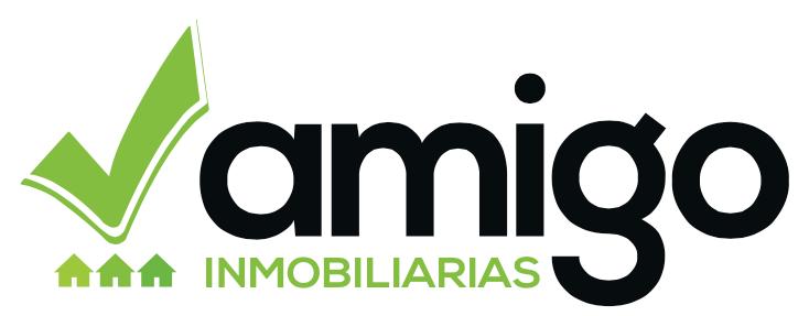 AMIGO INMOBILIARIAS logo