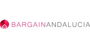 BARGAIN ANDALUCIA logo