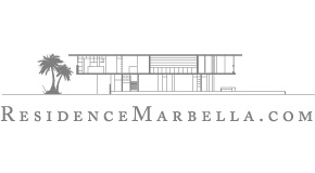 RESIDENCE MARBELLA logo