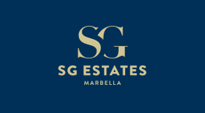 SG ESTATES logo