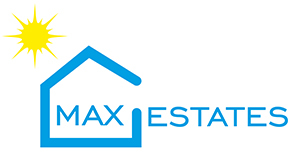 MAX SUNNY HOME ESTATES logo