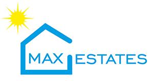 MAX SUNNY HOME ESTATES logo