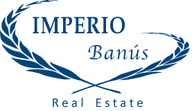 IMPERIO BANUS logo