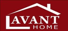 AVANT HOME logo