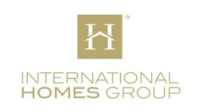 INTERNATIONAL HOMES GROUP logo