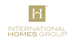 INTERNATIONAL HOMES GROUP logo