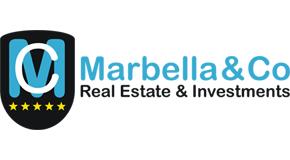 MARBELLA & CO logo