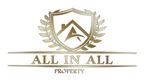 ALL IN ALL PROPERTY GROUP logo