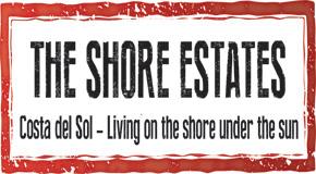 THE SHORE ESTATES logo