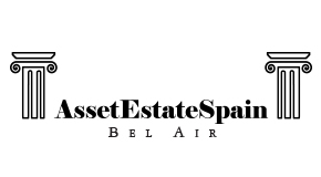 ASSET ESTATE SPAIN logo