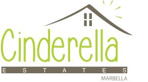 CINDERELLA ESTATES MARBELLA logo