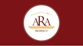 ARA PROPERTY logo