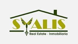INMOBILIARIA SYALIS logo