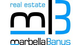 MARBELLA BANUS logo