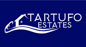 TARTUFO ESTATES logo
