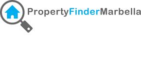 PROPERTY FINDER MARBELLA logo