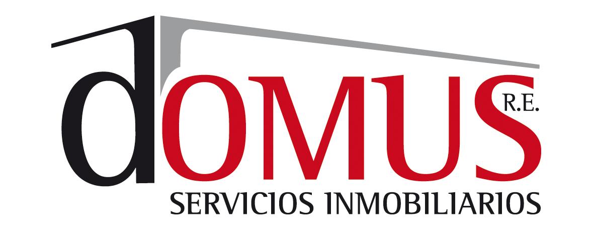 DOMUS INMOBILIARIA logo