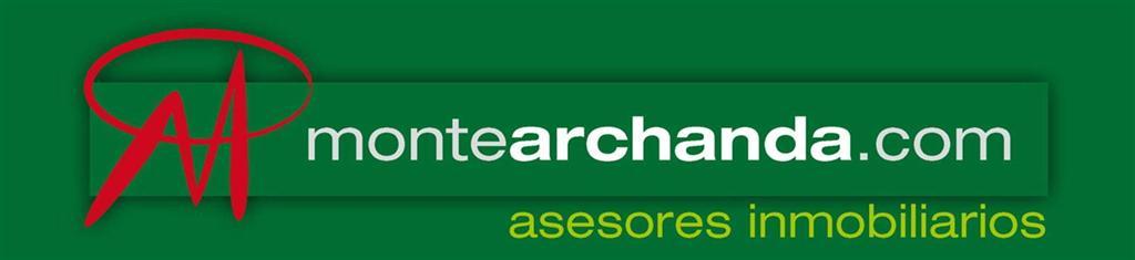 MONTE ARCHANDA logo