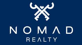 NOMAD REALTY logo