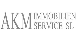 AKM IMMOSERVICE logo